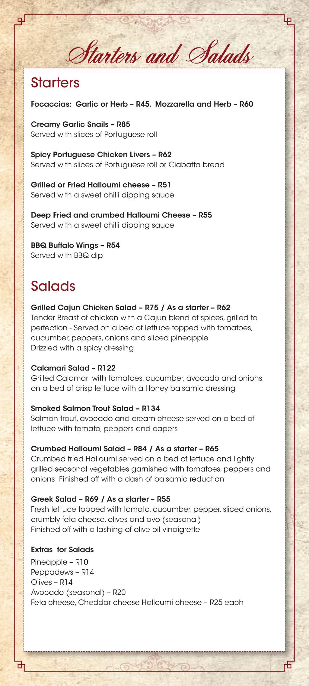 Blandford menu 2018-3