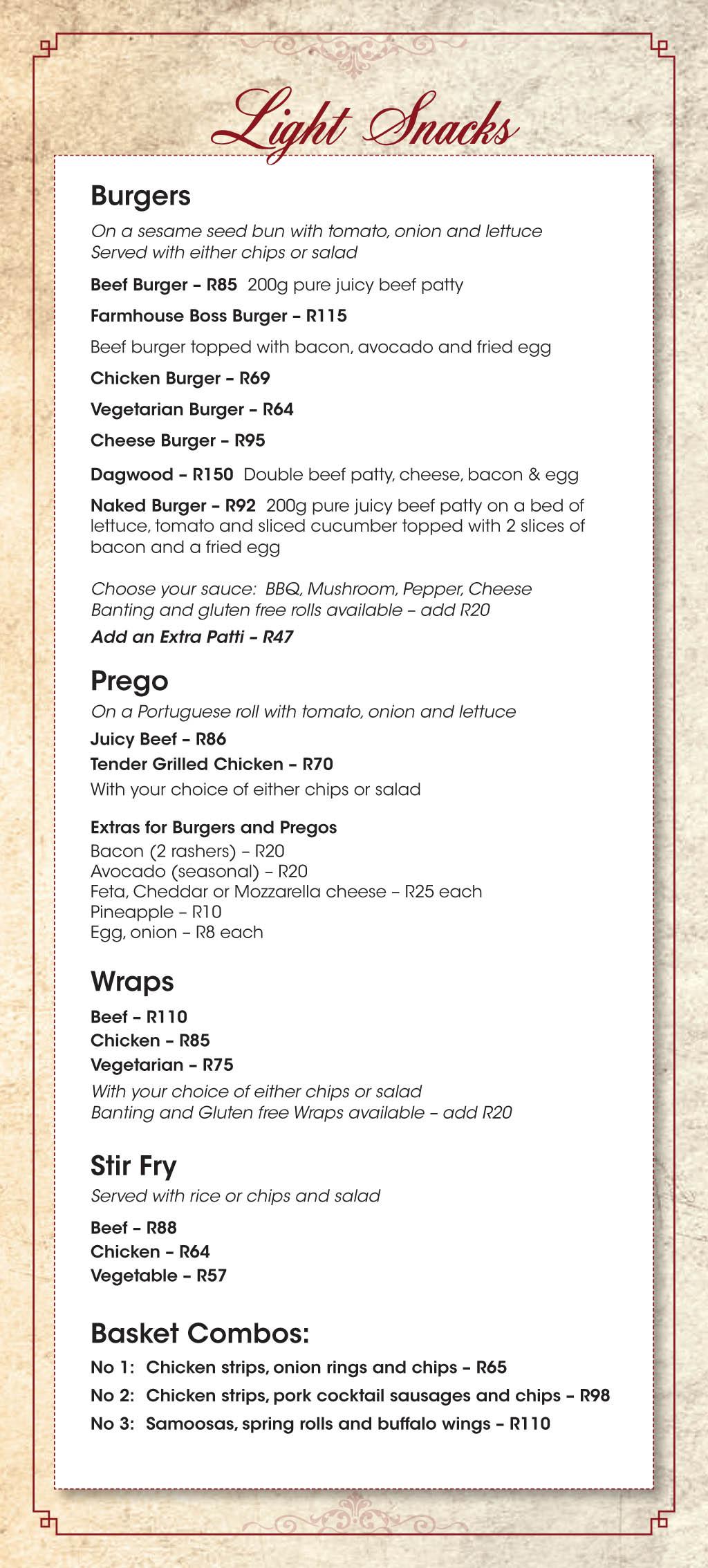 Blandford menu 2018-6