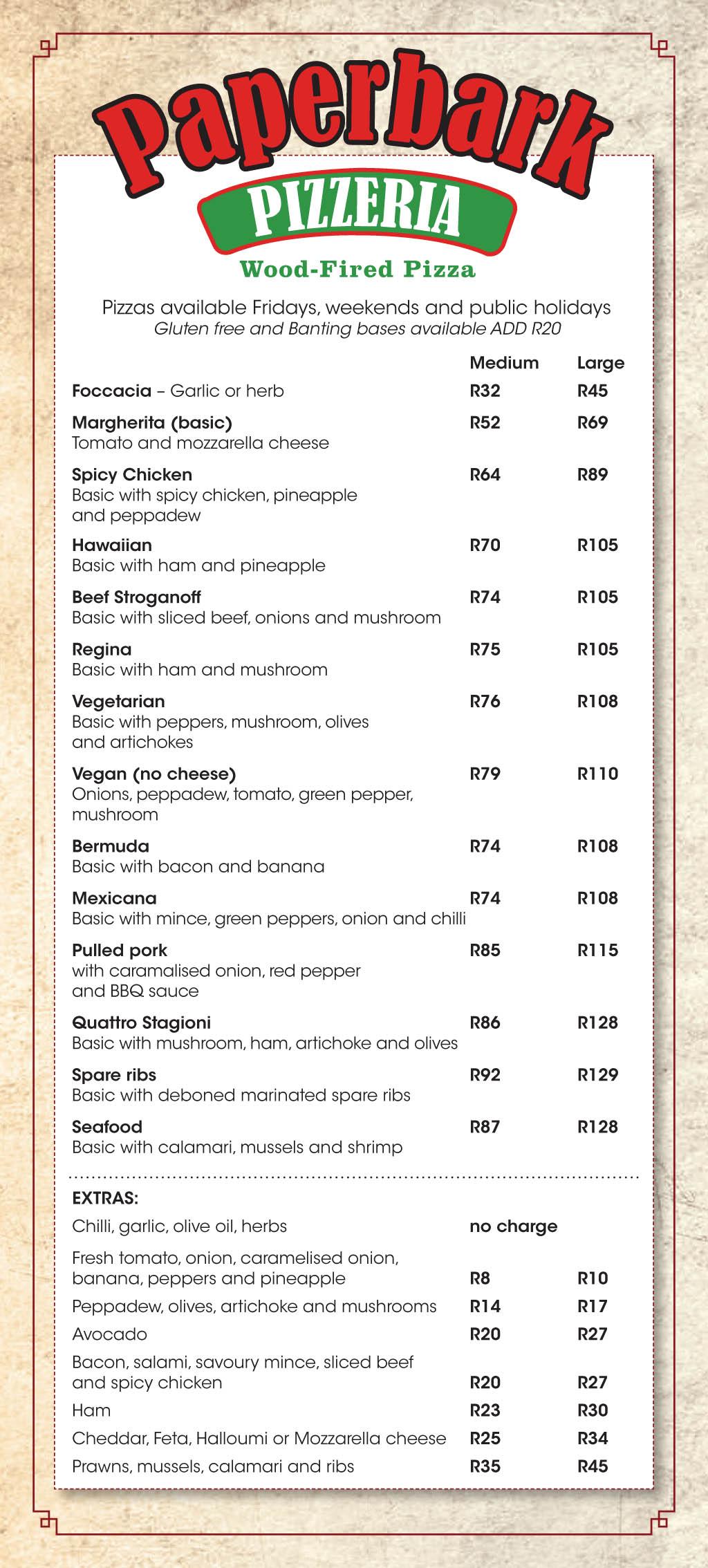 Blandford menu 2018-8
